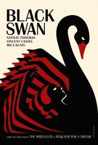 Black Swan 2010 Dan The Man S Movie Reviews