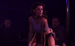 If more strippers looked like Marisa Tomei, I'd probably be broke.