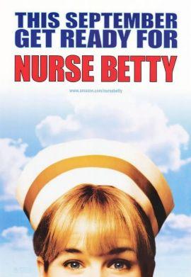 NurseBettyposter
