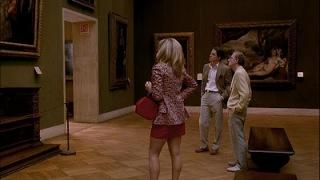 """""""It's so artful."""""""