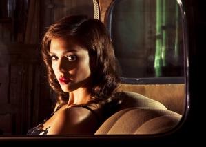 The 50's needed Jessica Alba.