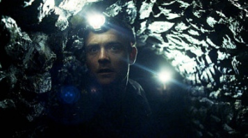 Whatever you do, never get stuck in dimly-lit tunnels.