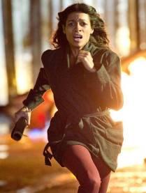 Run, Rosario, Run!!