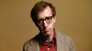 """Hi. I'm Woody Allen and I hate everything that's good and right with life. Now, watch my movie."""
