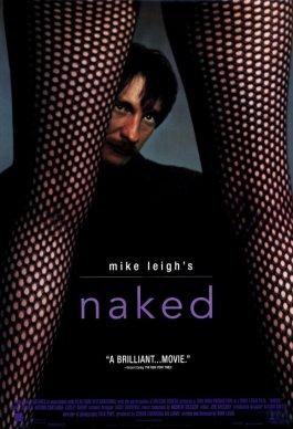 Nakedposter