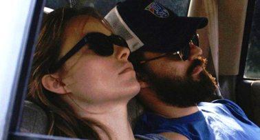 Practically sleeping together...