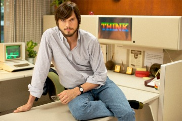 "Steve Jobs: Also former GQ's ""Sexiest Man of the Year"" recipient."