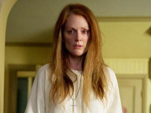 "And Julianne Moore be like, ""Long hurr, don't curr."""