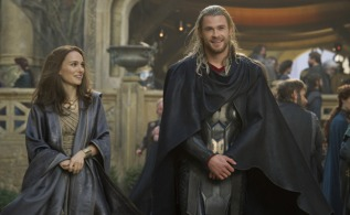"""HAR! HAR! HAR! THOR LAUGH!"""