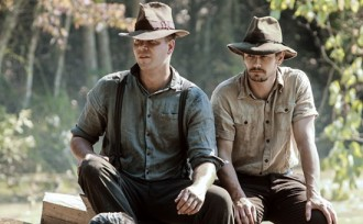 """Give 'em two, equally-sized farmer's hats, and sure, call them """"brothers""""."""