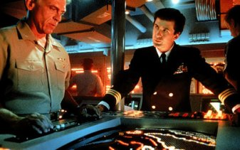 """Damn you, Charles. You sunk my battleship, once again!"""