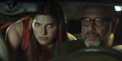 If only Lake Bell let her beard grow-out and maybe then I'd be able to buy into the notion that they're biological father and daughter.