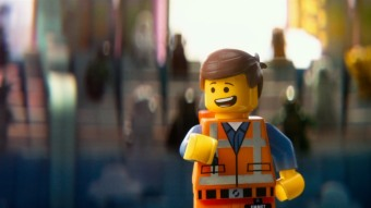 Basically, he's like the LEGO version of Corporate America.