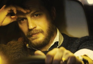 Even Tom Hardy hates it when people don't use their turn-signals either. See? He's just like us!