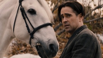 """What's so wrong with a man embracing his horse?"""