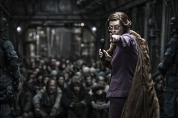 Tilda Swinton wants YOU to spend your money on this movie, and stop giving it to Michael Bay.