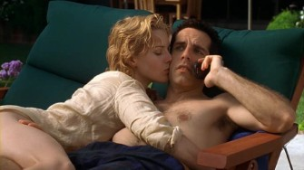 Ben Stiller: All the ladies love 'em.