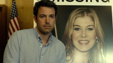 Stop mugging it up for the cameras, Affleck!