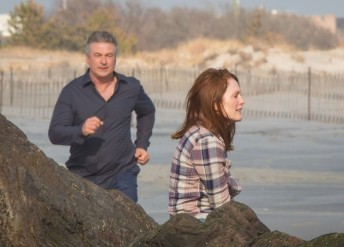 Look out, paparazzo, Alec Baldwin 'a comin'.