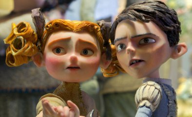 A match made in Laika-heaven.