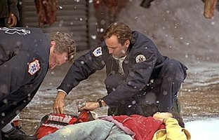 """Nic Cage to the rescue"", is something, I assume, that no person on the verge of death wants to hear."
