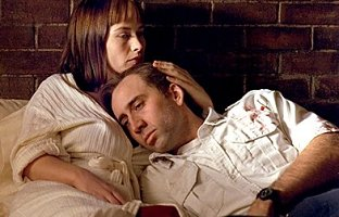 It's alright, Nic. You two would only be together for two more years anyway.