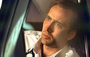 Probably thinking about stealing the Declaration of Independence.
