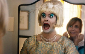 My same reaction to whenever anybody catches me in drag.