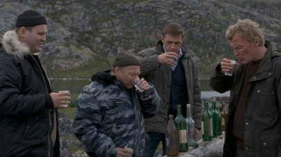 When in doubt, drink up boys.