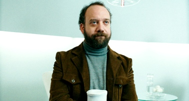 Here's a shot of Paul Giamatti being sad.