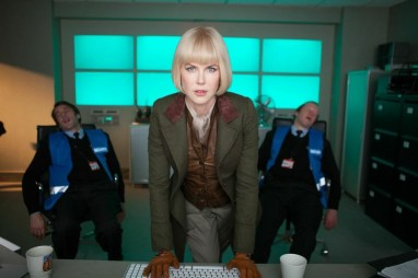 The effect Nicole Kidman still has on men.