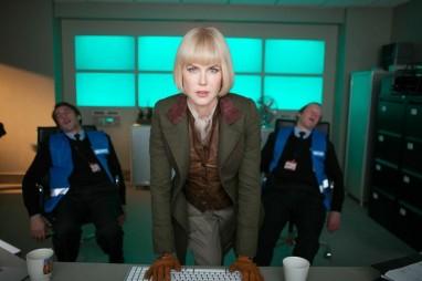 The effect Nicole Kidman still has on men.