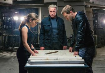 """""""Something something, destroy Skynet, something something."""""""