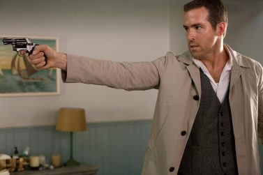 This is what Ryan Reynolds does to all those who fib to him.