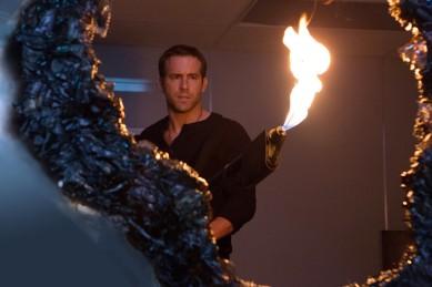 Burn, baby, burn?
