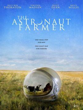 Astronautposter