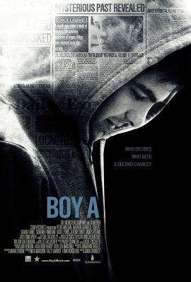 Boyposter
