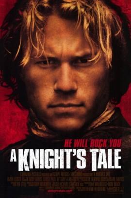 Knightposter