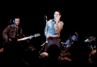 Ian Curtis dances weird? You don't say!