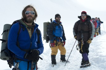 If Everest can take these three on, it can take on anyone!
