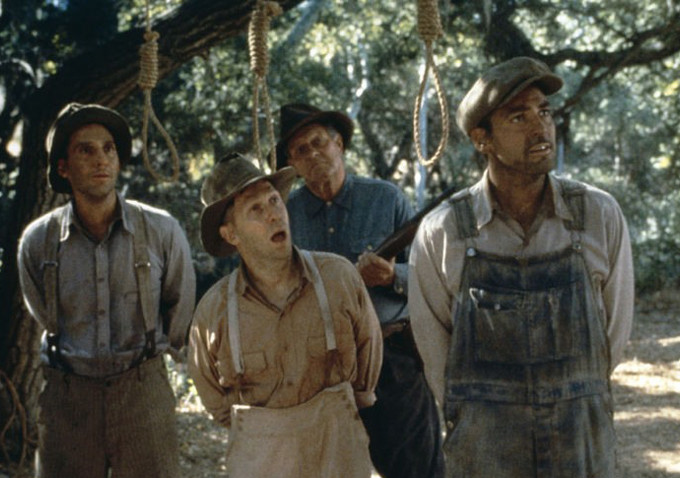 O Brother Where Art Thou  Eine MississippiOdyssee