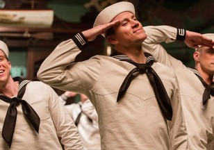 No, C-Tates. We salute you!