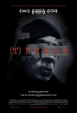 (T)errorposter