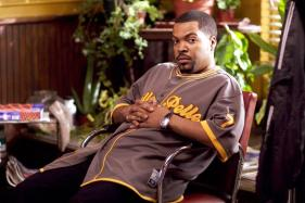 Ice Cube just don't care anymore. He's cut way too much hair by now.
