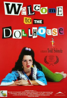 Welcome To The Dollhouse 1995 Dan The Man S Movie Reviews