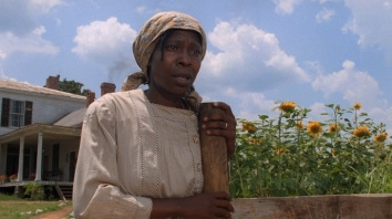 Cheer up, Celie. At least your sissy may still be alive, right?