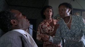 Do it, Celie! What you've got to lose!