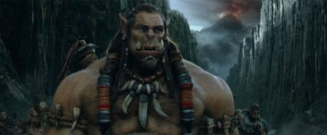 Orcs don't have dental plans?