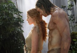 """Tarzan want to bone Jane."""