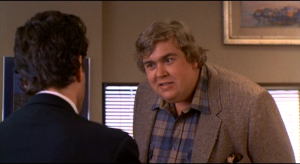 Every man needs a best friend like John Candy.